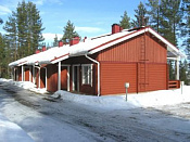 Коттедж 3 (4748 Lieksa, Koli, KOLI, KOLI COUNTRY CLUB 3)