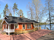 Коттедж Lake View Villa